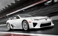Lexus Sports Car 9 Car Background