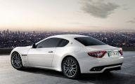 Maserati Granturismo 14 Desktop Wallpaper