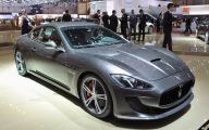 Maserati Granturismo 18 Cool Car Hd Wallpaper