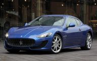 Maserati Granturismo 2 Cool Hd Wallpaper