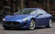 Maserati Granturismo 2 Cool Hd Wallpaper