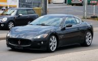 Maserati Granturismo 7 High Resolution Wallpaper