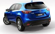 Mazda Crossover Vehicles 1 Car Desktop Background