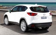 Mazda Crossover Vehicles 10 Car Desktop Background