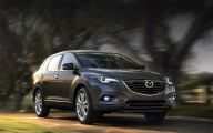 Mazda Crossover Vehicles 11 Desktop Wallpaper