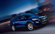 Mazda Crossover Vehicles 14 Car Background