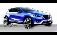 Mazda Crossover Vehicles 16 Free Wallpaper