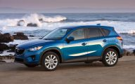 Mazda Crossover Vehicles 17 High Resolution Car Wallpaper