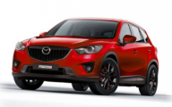 Mazda Crossover Vehicles 19 Cool Car Wallpaper