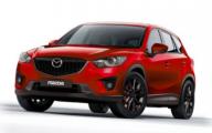 Mazda Crossover Vehicles 19 Cool Car Wallpaper