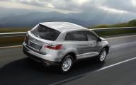 Mazda Crossover Vehicles 2 Wide Wallpaper