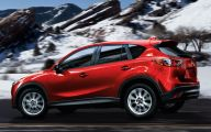 Mazda Crossover Vehicles 20 Cool Car Wallpaper
