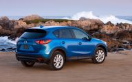 Mazda Crossover Vehicles 23 Desktop Wallpaper