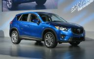 Mazda Crossover Vehicles 27 High Resolution Car Wallpaper