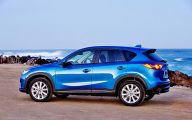 Mazda Crossover Vehicles 3 High Resolution Car Wallpaper