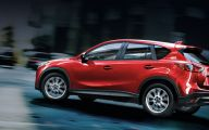 Mazda Crossover Vehicles 30 Desktop Wallpaper