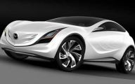 Mazda Crossover Vehicles 31 Widescreen Wallpaper