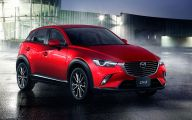 Mazda Crossover Vehicles 32 Desktop Wallpaper