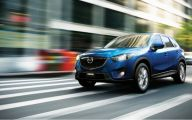 Mazda Crossover Vehicles 4 Widescreen Car Wallpaper