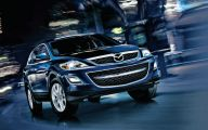 Mazda Crossover Vehicles 41 Background Wallpaper