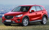 Mazda Crossover Vehicles 44 Wide Car Wallpaper