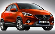 Mazda Crossover Vehicles 45 Cool Car Hd Wallpaper