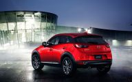 Mazda Crossover Vehicles 46 Widescreen Car Wallpaper