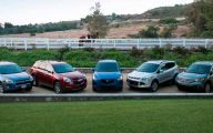 Mazda Crossover Vehicles 9 Desktop Background
