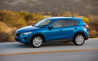 Mazda Cx5 1 High Resolution Car Wallpaper