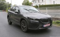 Mazda Cx5 10 High Resolution Car Wallpaper