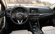 Mazda Cx5 11 Car Background Wallpaper