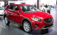 Mazda Cx5 14 Widescreen Wallpaper