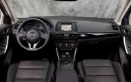 Mazda Cx5 16 High Resolution Wallpaper