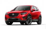Mazda Cx5 18 Free Wallpaper