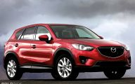 Mazda Cx5 19 Desktop Background