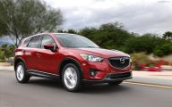 Mazda Cx5 2 Free Wallpaper