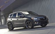 Mazda Cx5 21 Car Desktop Wallpaper