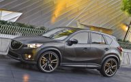 Mazda Cx5 25 High Resolution Wallpaper