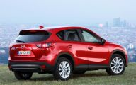 Mazda Cx5 26 Cool Wallpaper
