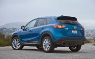 Mazda Cx5 29 Wide Car Wallpaper
