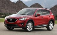 Mazda Cx5 32 Cool Car Wallpaper