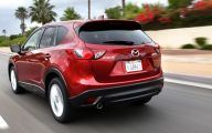 Mazda Cx5 33 High Resolution Wallpaper