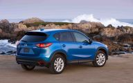 Mazda Cx5 34 Desktop Background