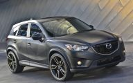 Mazda Cx5 35 Free Car Wallpaper