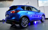 Mazda Cx5 37 Widescreen Car Wallpaper