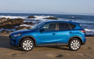 Mazda Cx5 38 Wide Car Wallpaper