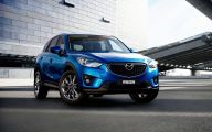 Mazda Cx5 39 Widescreen Car Wallpaper