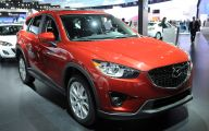 Mazda Cx5 40 Wide Wallpaper