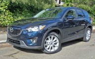 Mazda Cx5 5 Free Car Wallpaper