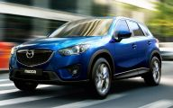 Mazda Cx5 7 Free Car Wallpaper